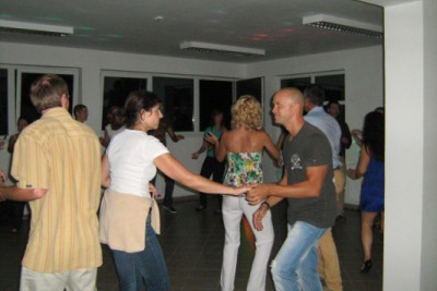 I. Foton Grill & Salsa Batyus Party